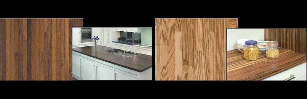 Design Küchenplatten