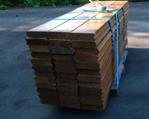 holzrecycling
