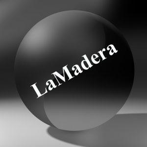 LaMadera Logo